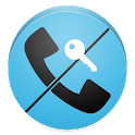 Xposed Call Blocker Unlock Key icon