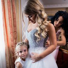 Wedding photographer Pavel Rychkov (PavelRychkov). Photo of 23.08.2017