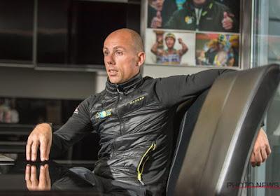 Sven Nys waagt zich aan speciale 100m op de Memorial van Damme