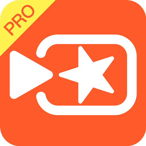 VivaVideo PRO Video Editor HD game for Android