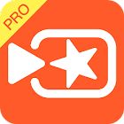 VivaVideo PRO: Editor de vídeo HD e foto icon