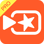 VivaVideo PRO Video Editor HD Icon