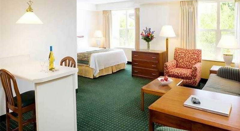 Residence Inn Salt Lake City Cottonwood