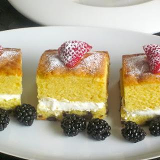 Easy Butter Cake