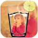 Glass Photo Frame (app)