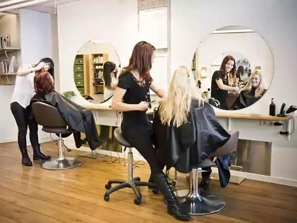 Peluang Usaha Salon atau Potong Rambut