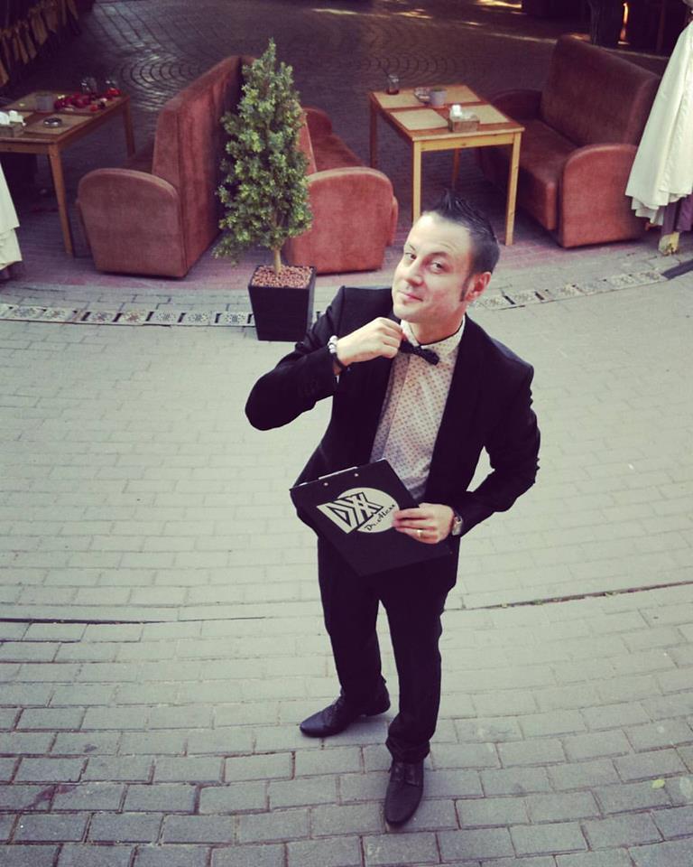 Алексей Золотов в Ростове-на-Дону