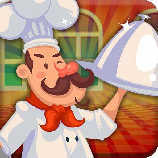 Restaurant Mania - Cooking Fest (game)