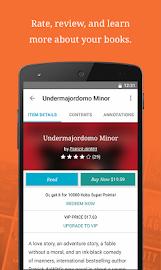 Kobo Books - Reading App Screenshot 5