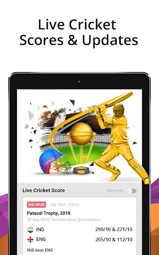India News,Latest News App,Top Live News Headlines 4.4.0.2 screenshots 13