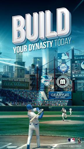 Télécharger Gratuit MLB Tap Sports Baseball 2019  APK MOD (Astuce) screenshots 5