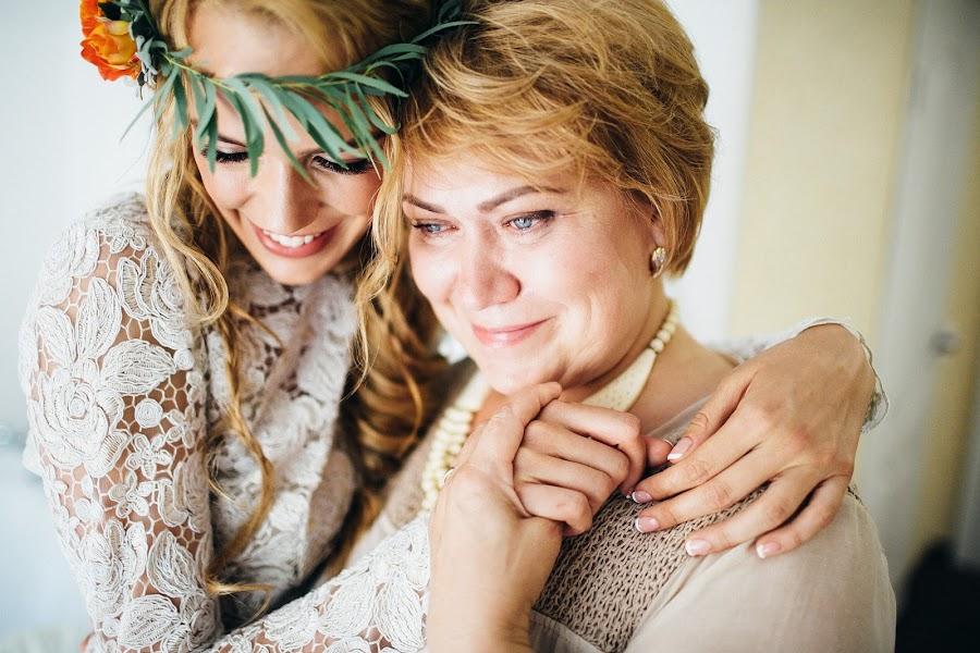 Wedding photographer Vasiliy Tikhomirov (BoraBora). Photo of 15.02.2019