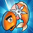 Ninja Fishi.. file APK for Gaming PC/PS3/PS4 Smart TV