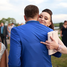 Wedding photographer Mantas Simkus (mantophoto). Photo of 27.09.2018