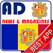 Andorra Newspapers : Official