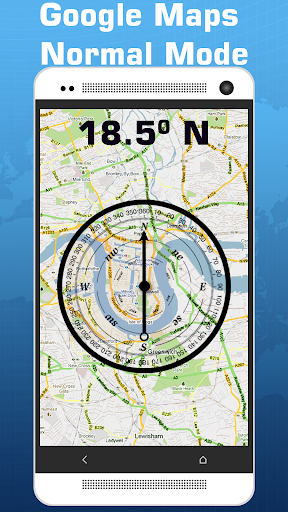 Compass - Maps & Directions  screenshots 3