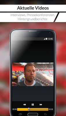 RP - Fortuna für Fans News - screenshot