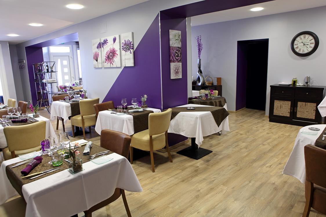 image restaurant au 33 - Nissan-Lez-Enserune