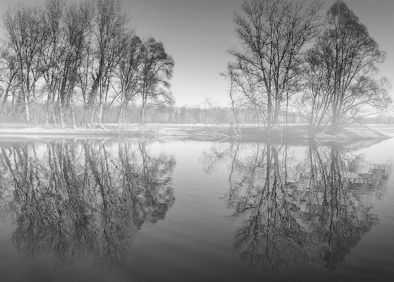 il silenzio sul fiume di angart71