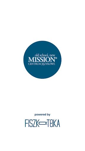 Fiszkoteka Mission C. Językowe