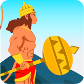 Hanuman Adventures - Indian games