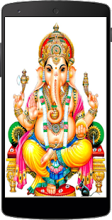 Ganesh Chaturthi Wallpapers - náhled