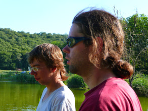Photo: Profil Davida a Chřestýše