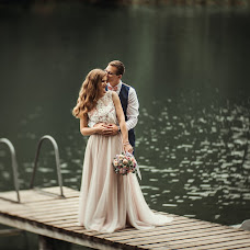 Wedding photographer Ieva Vogulienė (IevaFoto). Photo of 20.08.2018