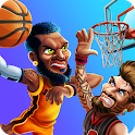 Basketball Arena: Online Sports Game icon