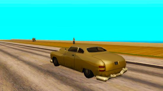 Grand Codes for GTA San Andreas Ekran Görüntüsü