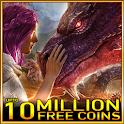 Game of Slots - Dragon Thrones Jackpot icon