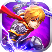 Brave Fighter2:Legion Frontier