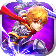 Brave Fighter2: Legion Frontier