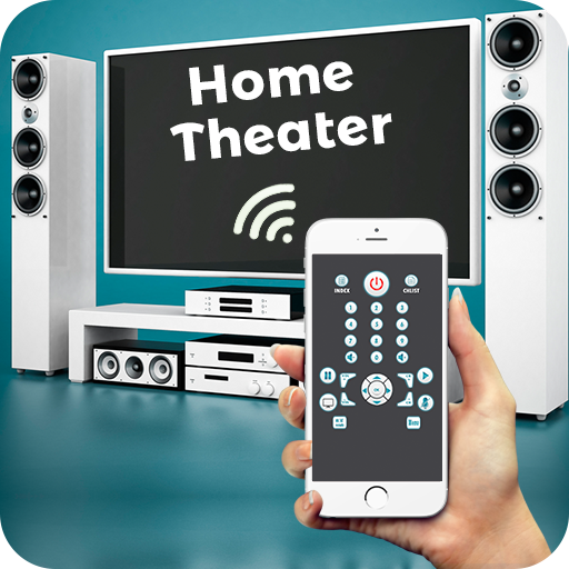 Remote Control for Home Theater Prank