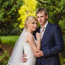 Wedding photographer Natalya Magder (Magder). Photo of 03.07.2015