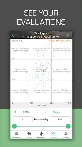 fodjan u2013 Mobile Feeding Management for Dairy Cows screenshots 2