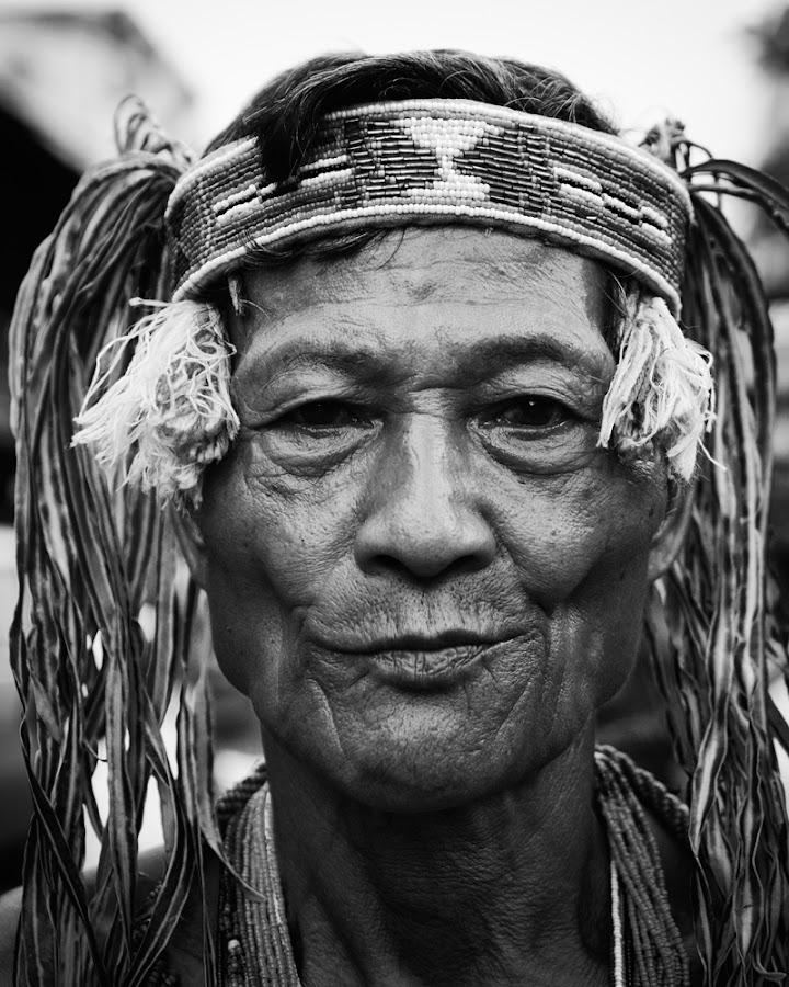 The Mentawaian by Ryca Caroline - People Portraits of Men