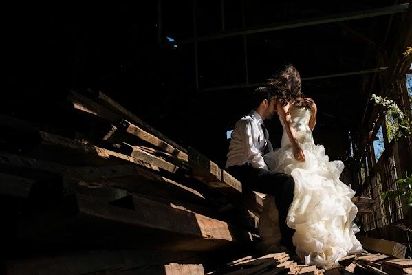 Fotógrafo de bodas Luis Romero (luisromero). Foto del 17.12.2015