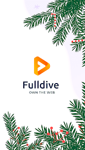 Fulldive Browser: Fast Money, Bitcoin & Adblock App Latest Version Download For Android and iPhone 8