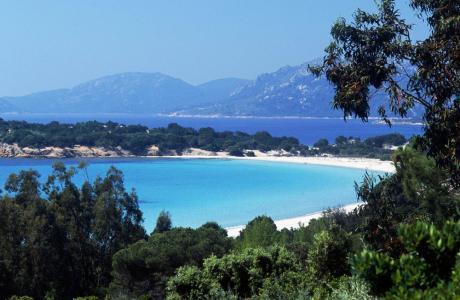 Photo La plage de Palombaggia