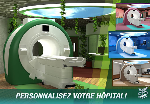 Operate Now: Hôpital  captures d'écran 2
