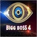 Big Boss Season 4 Telugu Voting App icon