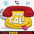 Voice changer during call apk