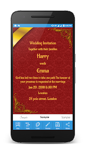Wedding Card Maker Apps On Google Play