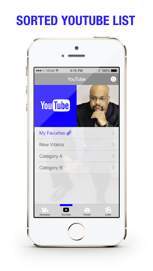 Dr. Boyce Watkins Official App- screenshot