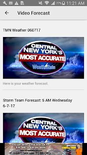 WSYR LiveDoppler9 LocalSYR- screenshot thumbnail