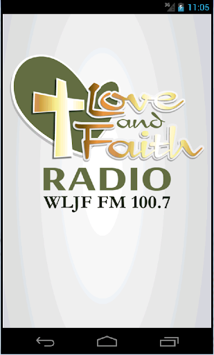 Love and Faith Radio