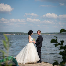Wedding photographer Boris Nikanorenko (Bobnika). Photo of 28.07.2017