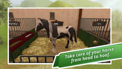 Horse World – My Riding Horse - Play with horses - screenshot
