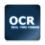 Real Time OCR Icon